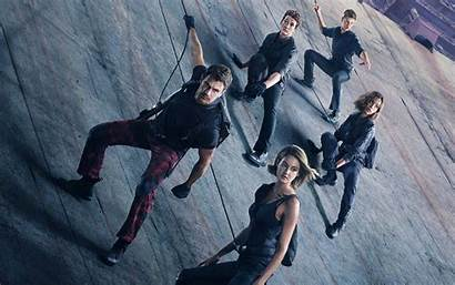 Divergent Series Wallpapers Resolution Author Published March