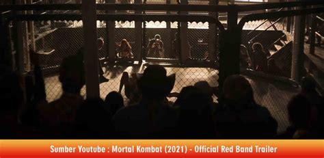 Nonton film mortal kombat (2021) streaming movie sub indo. Nonton Film Mortal Kombat 2021 Sub Indo dan Review