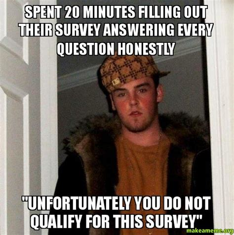 meme minutes let spent optional his wont survey question filling submit guys girlfriend him formatting watermarks fonts answering she makeameme