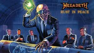 Megadeth Full HD Wallpaper and Background | 1920x1080 | ID ...