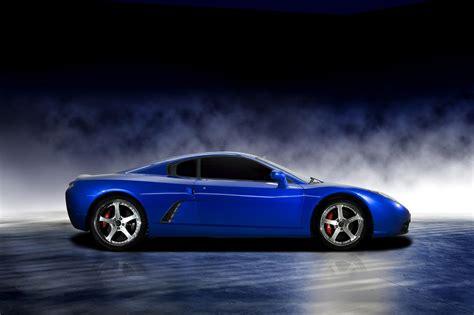 2010 Sport Cars by The Spirra Korean Sports Car