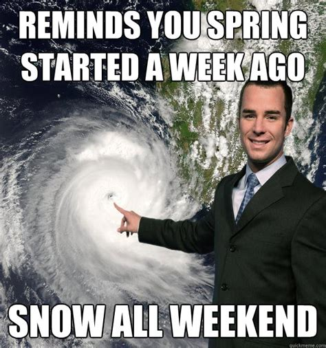 Weather Meme - weather memes