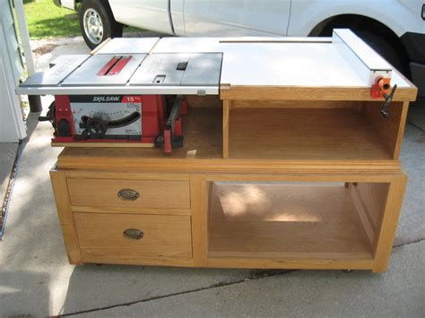 make a table saw table table saw extension by andrew betschman lumberjocks