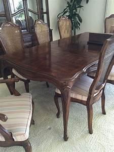 Henredon Dining Table