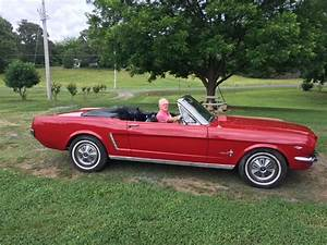 1966 Ford Mustang Convertible for Sale | ClassicCars.com | CC-1140992
