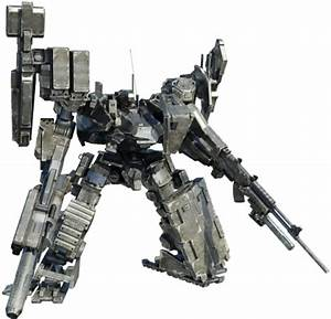 Armored Core (Object) - Giant Bomb