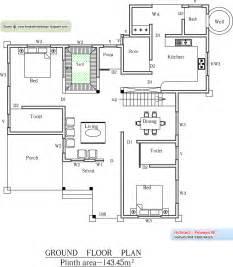 floor plans kerala style houses august 2010 kerala home design and floor plans