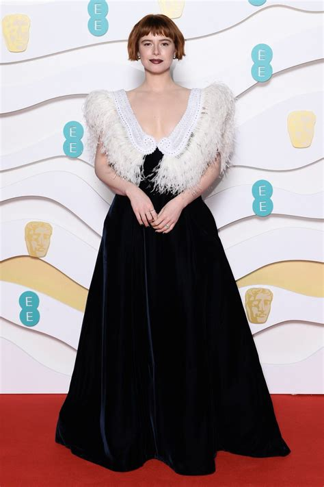 BAFTAs 2020: Red Carpet Dresses in 2020 | Red carpet ...