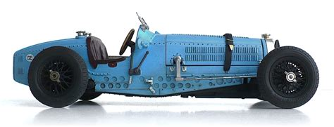 The type 59 is based on the type 54 chassis. The Great Canadian Model Builders Web Page!: 1934 Bugatti ...