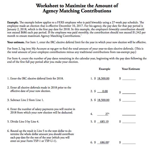 tsp 20 fillable form thrift savings plan form tsp 3 format pushapps co