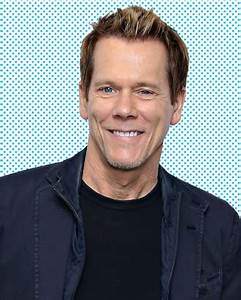 Kevin Bacon on The Following, Playing an Antihero, and ...