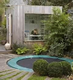 garden design studio lifestyle snug as a bug daily mail online
