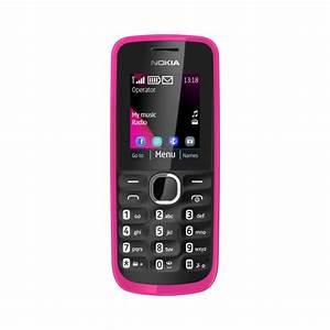 Kawsar Telecom U2122  Nokia 111 Rm