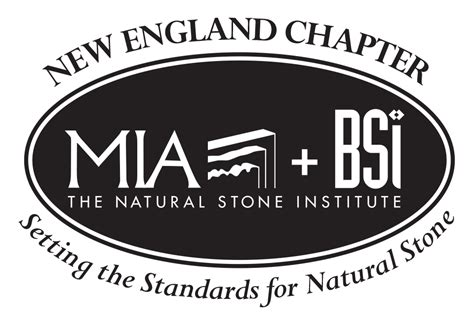 Natural Stone Institute  New England Chapter Regional