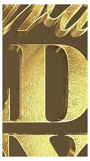 Free 3D Gold Text Effect - Dealjumbo.com — Discounted ...