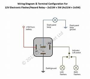 4 Pin Led Wiring Diagram