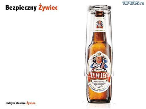Piwo, Piwo Żywiec, Szklanka