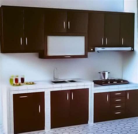 Memilih Model Kitchen Set Berkualitas  Rumah Minimalis Bagus