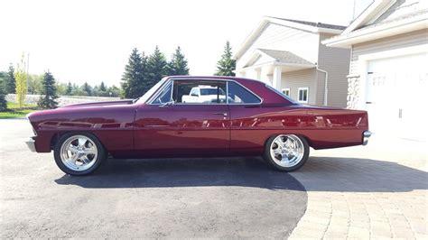 1967 Chevrolet Nova Ss For Sale In Spruce Grove, 1 Old