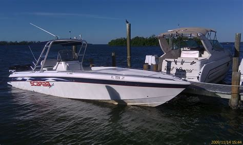 Boat Trader Scarab 302 by What Year Scarab Sport Should I Buy The Hull