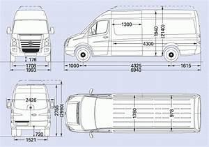 Mercedes Sprinter Interior Dimensions
