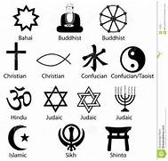religion-symbols-relig...Religions Of The World Symbols