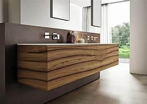 Bad Set Holz : badm bel aus holz 50 moderne sets f rs bad als inspirationen ~ Indierocktalk.com Haus und Dekorationen