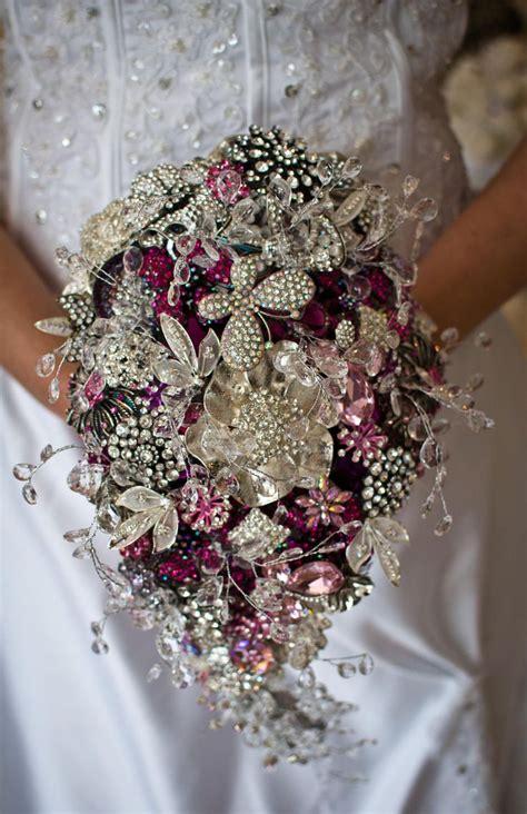 Best 20 Brooch Bouquets Ideas On Pinterest Wedding