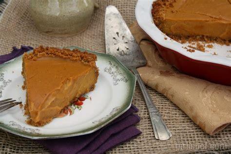 sweet potato pie with graham cracker crust recipe coconut sweet potato pie w spiced graham cracker crust she made ella hace all roads lead