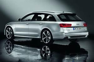 Audi A6 Avant Ambiente : all new 2012 audi a6 avant pictures info autotribute ~ Melissatoandfro.com Idées de Décoration