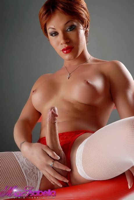 Content001 Porn Pic From Shemale Goddess Mia Isabella