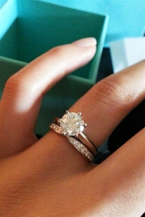 16 most loved tiffany engagement rings love tiffany