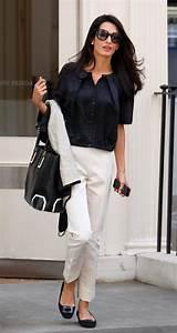 Look Chic Femme : tenue d contract e chic femme pour le bureau en 20 looks diff rents ~ Melissatoandfro.com Idées de Décoration