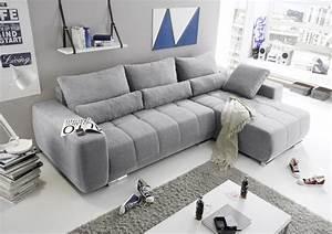 L Sofa Mit Schlaffunktion : lopez ecksofa mit schlaffunktion couch schlafsofa real ~ Frokenaadalensverden.com Haus und Dekorationen