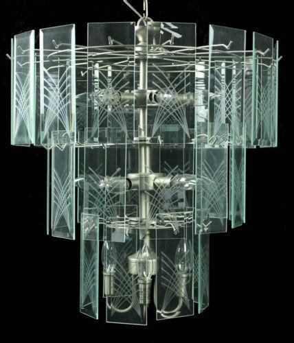 chandelier replacement glass panels chandelier glass panels ebay