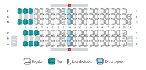 plan siege avion easyjet plan siege avion easyjet 28 images premier op 233