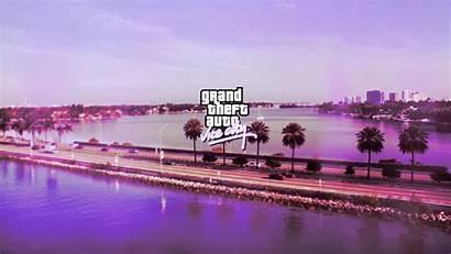 Vice Theft Grand 4k Gta Wallpapers 1080p