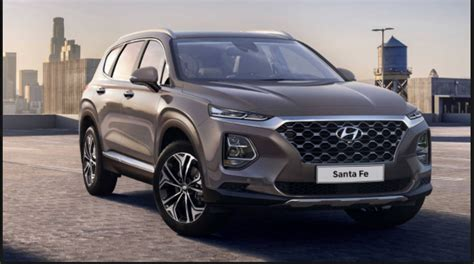 2019 Huyundai Lineup  2018  2019 Hyundai Auto Review