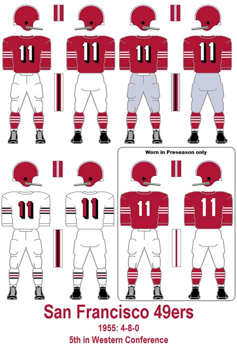 gridiron uniform