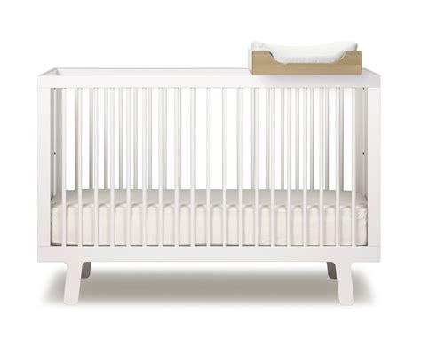 chambre evolutif lit bébé évolutif sparrow blanc oeuf nyc pour chambre