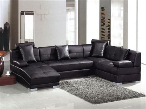 Excellent Leather Living Room Set Clearance