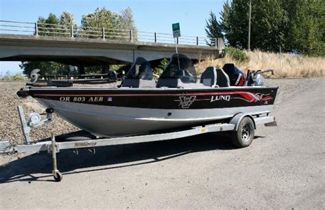 Used Lund Fish And Ski Boats For Sale by Used Lund Boats For Sale 3 Boats