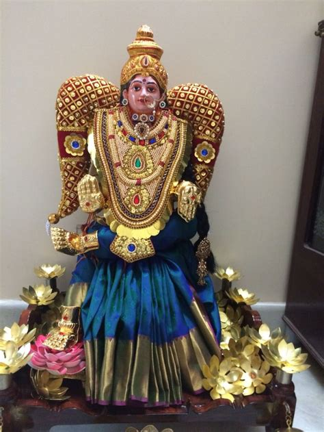 Varalakshmi Vratham Decoration Ideas In Tamil by 105 Best Images About Pooja Space On Home