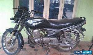 Used 2004 Model Bajaj Wind 125 For Sale In Chennai  Id 86655