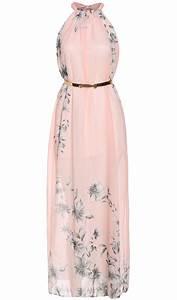 Maxi Kleider Günstig Auf Rechnung : die besten 25 maxikleid rosa ideen auf pinterest rosa maxi kleider err ten farbige kleider ~ Themetempest.com Abrechnung