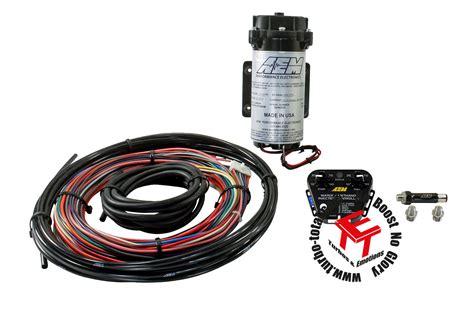 Aem Wasser Methanol Einspritzung Multi Eingang Controller