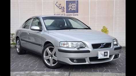 03 Volvo S60 by 03 Volvo S60 R