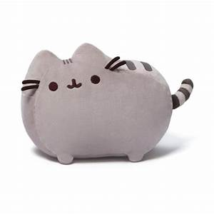 Pusheen the Cat Soft Plush Toy Fairy Blossom and Friends