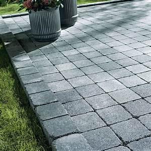 1000 idees sur le theme terrasse pave sur pinterest With idee allee de maison 10 bordure de jardin comment les realiser cate maison