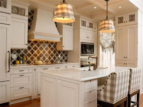 kitchen lighting design tips hgtv